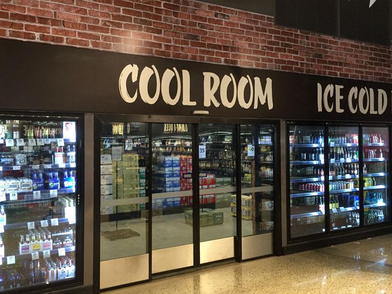 Cool Room Repair Perth